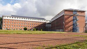 Almanya'da virüs cezaevine de sıçradı