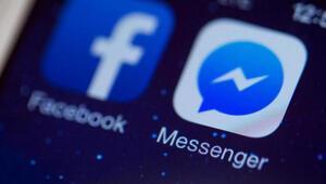 Facebook Messengera mesaj sınırlaması başladı