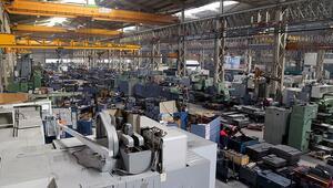 Makine sektörü de kalkan altına alınmayı talep ediyor
