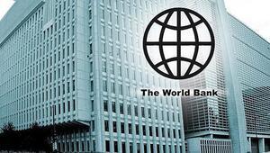 Dünya Bankası Covid-19 ile mücadelede 150 milyar dolar sağlayabilir