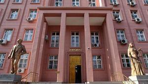 Son dakika haberler... Yargıtay Başkanlığına Mehmet Akarca seçildi