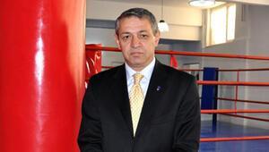Koronavirüs testi pozitif çıkan boksçunun durumu nasıl Federasyon Başkanı Eyüp Gözgeç açıkladı