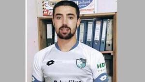 Erzurumsporun eski oyuncusu Yusuf Duruk şehit oldu
