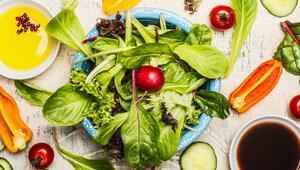Vegan diyeti hakkında ne kadar bilgilisiniz