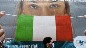 Son dakika haberi: İtalyada bir günde 743 kişi hayatını kaybetti