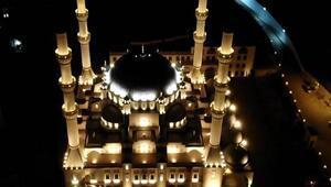 Koronavirüs için camilerden dua sesleri yükseldi
