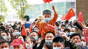 Dünya içeri Çin dışarı