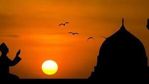 Şaban ayı ne zaman başlıyor Şaban ayının ilk gecesinde oruç tutulur mu