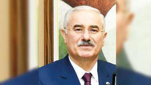 Yargıtay'ın yeni başkanı Başsavcı Akarca oldu