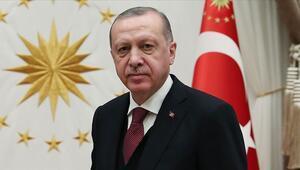 Cumhurbaşkanı Erdoğan, kabine üyeleriyle görüştü