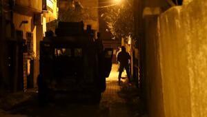 Adanada silahlı kavgada bir kişi öldü Özel harekat polisleri yakaladı