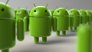 Android rekor kırdı, 2 milyar aktif kullanıcıya ulaştı
