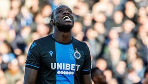Mbaye Diagneden corona virüs için Galatasaraya mesaj Dönmek istiyorum