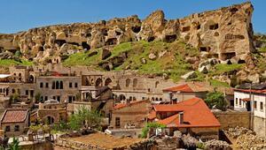Kapadokyada müze ve ören yerleri kapatıldı