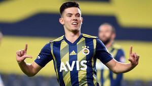 NEC Nijmegenden Fenerbahçeye Ferdi Kadıoğlu isyanı