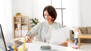 Performansı düşürmeden evden çalışmanın püf noktaları