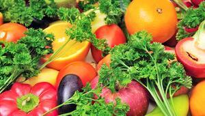 Bahar Aylarında Sebze ve Meyveler Nasıl Tüketilmeli