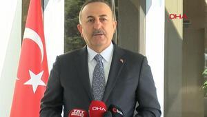 Son dakika... Mevlüt Çavuşoğlu: Yurt dışında 32 vatandaşımız hayatını kaybetti