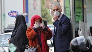 Son dakika haberi: İranda son 24 saatte COVID-19dan 143 insan daha öldü
