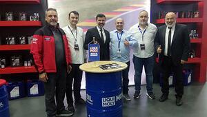 Türkiye Motokros Şampiyonasına isim sponsoru