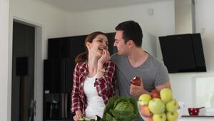 Kalp dostu diyetler sperm sağlığı açısından da önemli