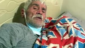 İngilterede yaşayan 91 yaşındaki gurbetçi corana virüsü yendi