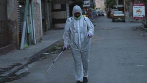 Irakta Corona Virüs nedeniyle ölenlerin sayısı 28e yükseldi