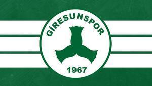 Giresunspor, 30 Martta çalışmalarına başlayacağına açıkladı