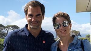 Roger Federerden büyük bağış
