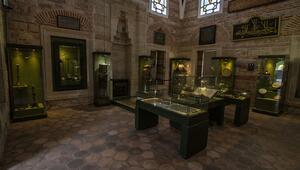 Edirne Türk - İslam Eserleri Müzesi, zengin içeriğiyle göz dolduruyor
