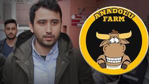 Anadolu Farm davasında flaş gelişme Rekor ceza talep edilmişti, tahliye edildi