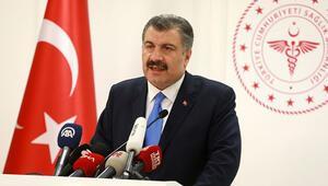 Sağlık Bakanı Fahrettin Kocadan Yazıcıoğlunun vefatının 11. yılına ilişkin açıklama
