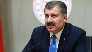 Corona virüsü (koronavirüs) ne zaman bitecek Sağlık Bakanı Fahrettin Kocadan son dakika açıklama