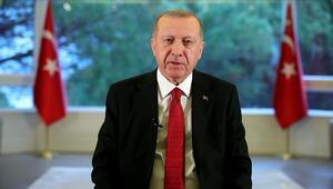 Cumhurbaşkanı Erdoğan ulusa seslendi: Yaşlılarımız kesinlikle dışarı çıkmamalıdır
