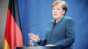 Merkel 'negatif'