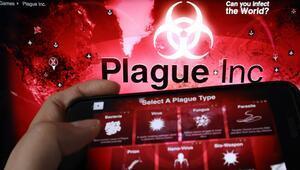 Virüs yayan oyun koronavirüse karşı bağış yaptı