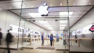 Süresiz kapatılan Apple mağazaları kapılarını açmaya başlıyor