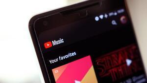 YouTube Music şarkı sözlerini de artık paylaşıyor