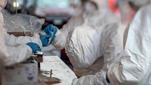 ABDde Corona Virüsünden ikinci Türk hayatını kaybetti