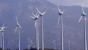Türkiyede rüzgar enerjisinde güç artıyor