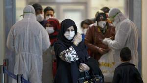 Son dakika haberi: İrandaki salgında ikinci dalga korkusu: Şehirler arası seyahat yasaklandı