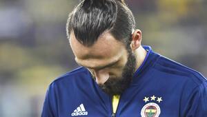 Son Dakika | Vedat Muriqi Fenerbahçeyi ikiye böldü Corona virüsü planları değiştirdi