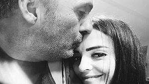 Yavuz Bingöl ve sevgilisi Nilşah Ağaoğludan karantina pozu