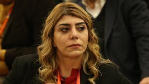 Kayserispor Başkanı Berna Gözbaşı: Bize göre ligler bitmiştir...