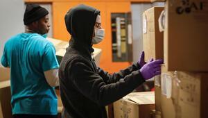 Çinli milyarderden corona virüs yardımı Dünyanın birçok yeri için bakın ne yaptı...