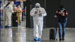 Dünya genelinde Corona Virüs bulaşan kişi sayısı 471 bini geçti
