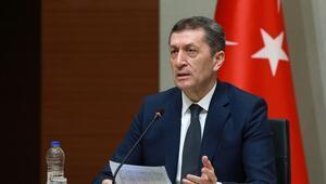 Bakan Selçuk açıkladı: Uzaktan eğitim 30 Nisan'a kadar uzadı