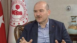 Son dakika haberi: Süleyman Soyludan Türkiye sosyal izolasyona uyuyor mu sorusuna cevap