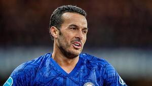 Pedrodan Fenerbahçe taraftarını heyecanlandıracak sözler Son dakika transfer haberleri
