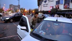 Son dakika... İranda virüsten ölümler hız kesmiyor Son 24 saatte 157 ölüm daha